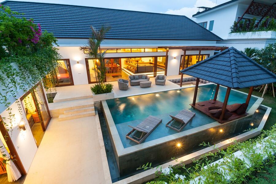 Sarasota Design & Landscape Services